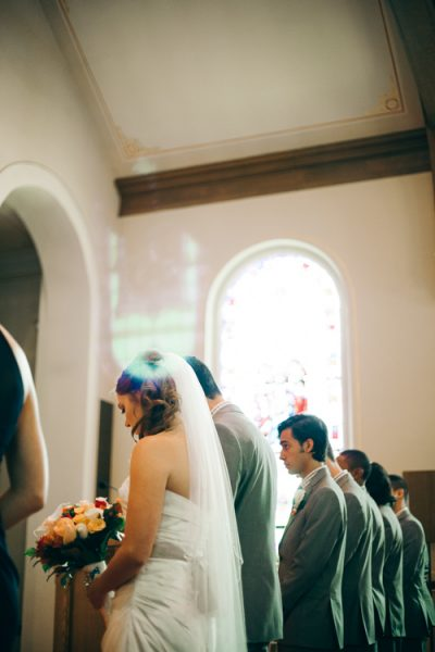 Jackie and Christien's Illinois Wedding