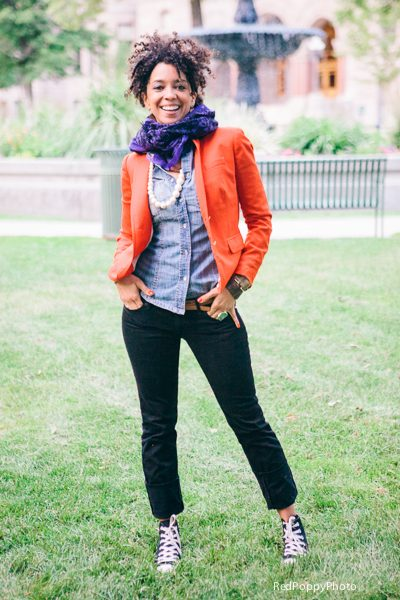 What to wear to Alt Summit  … or ...What we wore at Alt Summit